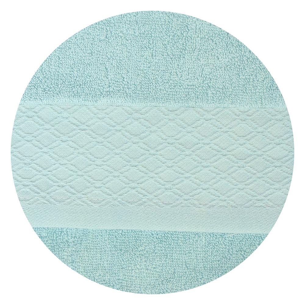 """Полотенце для рук махровое, хлопок, 35х75см, 3 цвета, """"Легкость"""""""