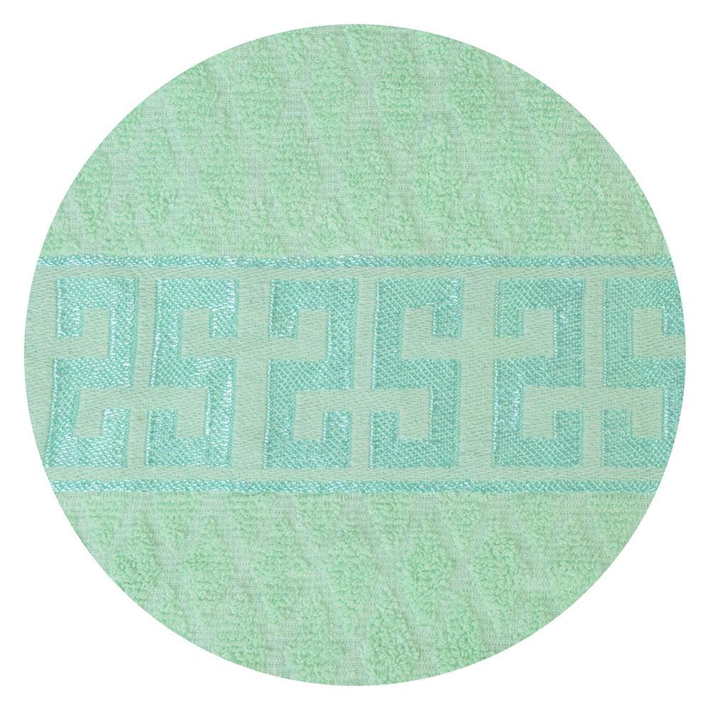 Набор полотенец банных махровых: 70х140см, 30х70см