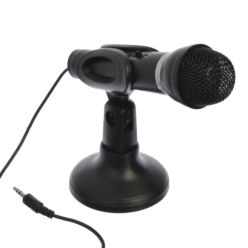 FORZA Микрофон, со стойкой, mini Jack