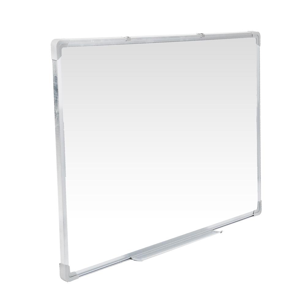 Магнитно маркерная доска белая 60х90 см