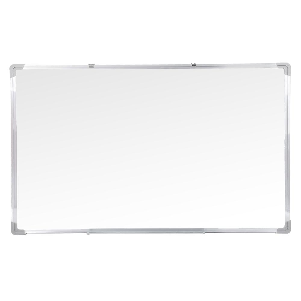 Магнитно маркерная доска белая 90х150 см