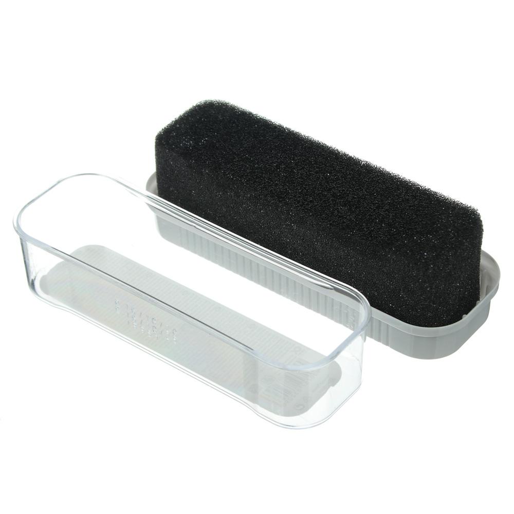 SILVER Губка для обуви узкая, бесцветный, PS3001-03/2001-03