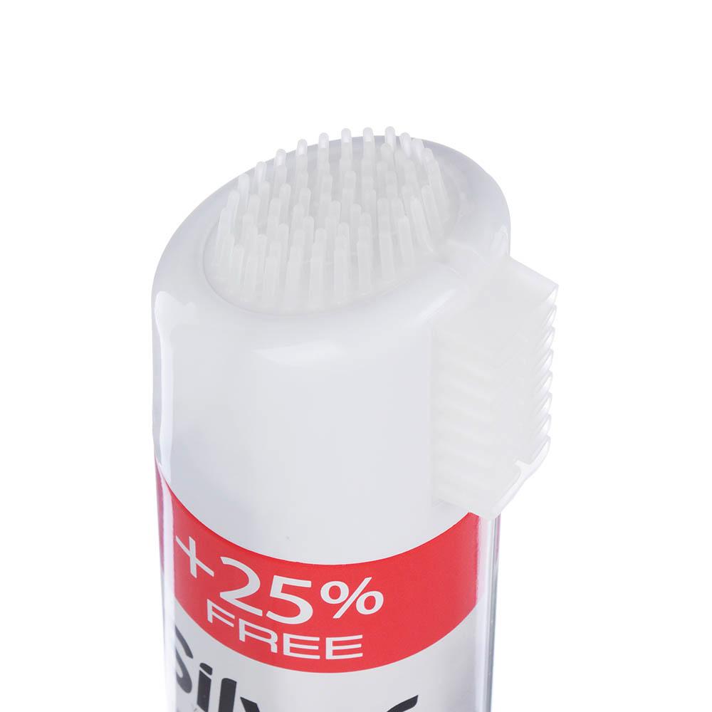 SILVER Спрей водоотталкивающий универсальный для всех типов изделий, 250 мл., ST3501-00