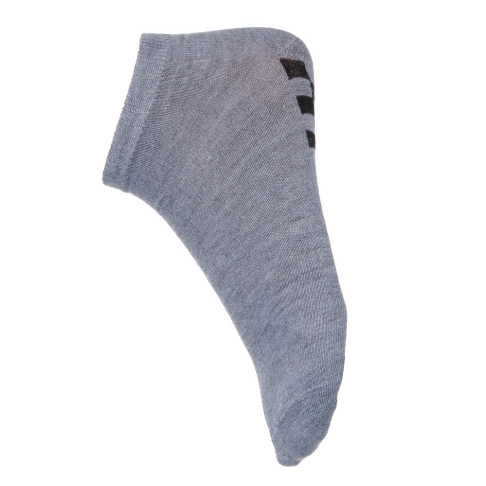 Носки мужские, 80% хлопок, 15% полиамид, 5% спандекс, р-р 25-29, 4 цвета