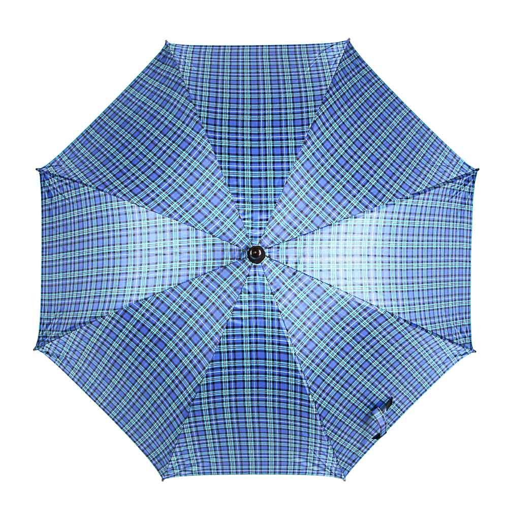 Зонт-трость универсальный, 3 цвета