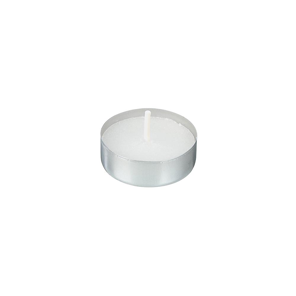 LADECOR Набор свечей чайных 10шт, парафин, арт.30707