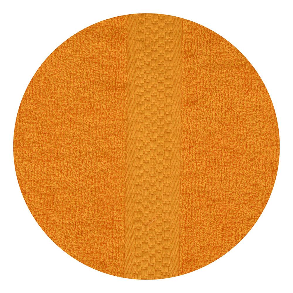 Набор полотенец махровых 2шт Spany Home Grace, 100% хлопок, 50х90см и 70х130см, в подарочной уп.