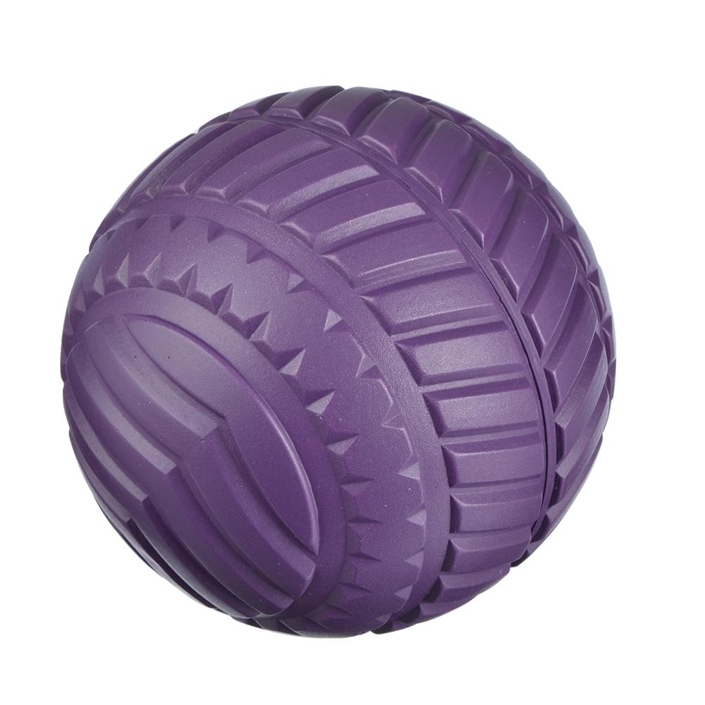 Мяч массажный, d12 см, SILAPRO