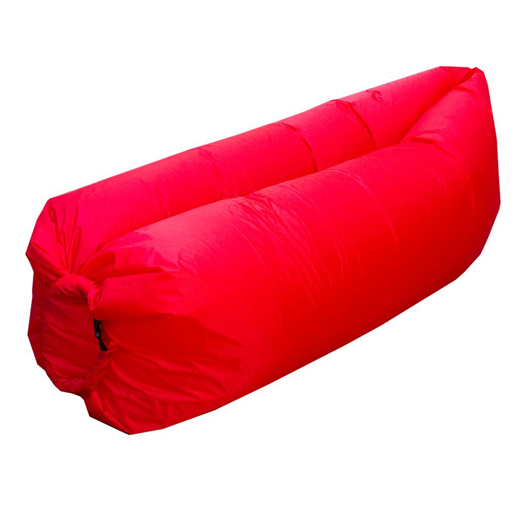 """Диван-мешок надувной, 1 камера, 240х70 см, SILAPRO """"Оксфорд 190"""""""