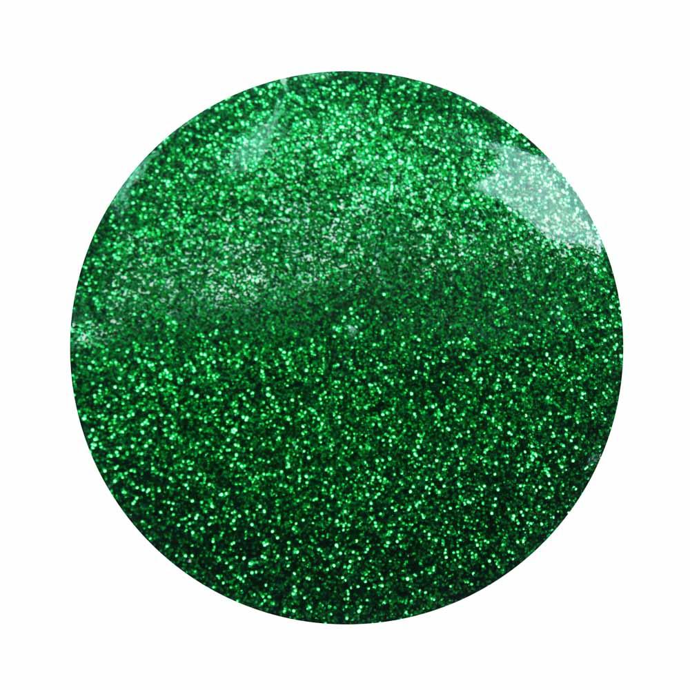 Лизун твердый с блестками 50гр., полимер, 7х7х2см, 6 цветов