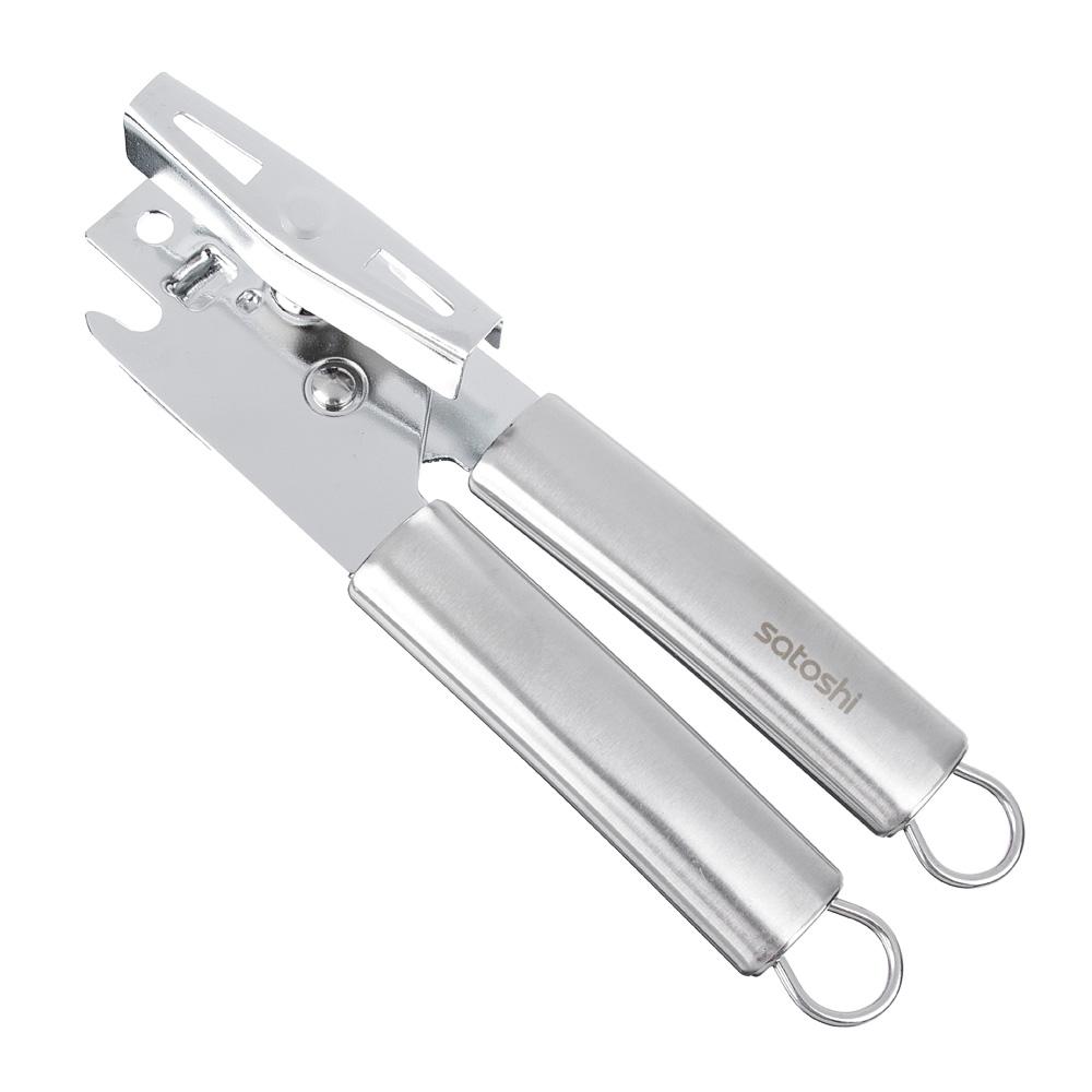 Нож консервный, нержавеющая сталь, Альфа SATOSHI