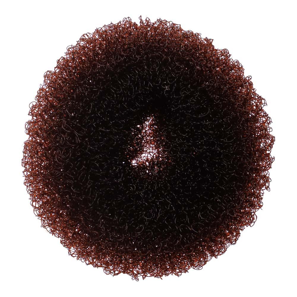 Заколка-бублик для волос BERIOTTI, d.5,5 см, 3 цвета