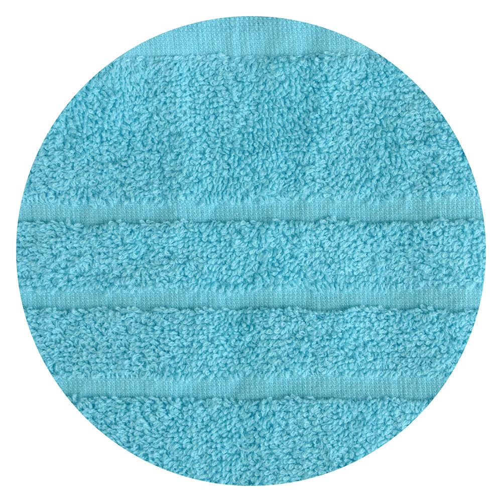 """Полотенце для лица махровое, хлопок, 50х90см, 5 цветов, """"Океан Элит"""""""