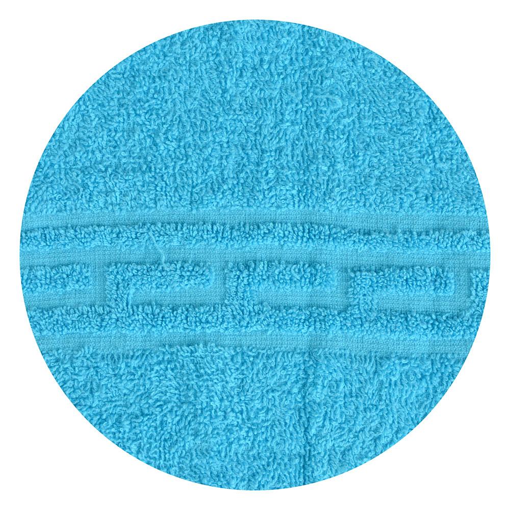 """Полотенце банное махровое, хлопок, 60х130см, 4 цвета, """"Лайт"""""""
