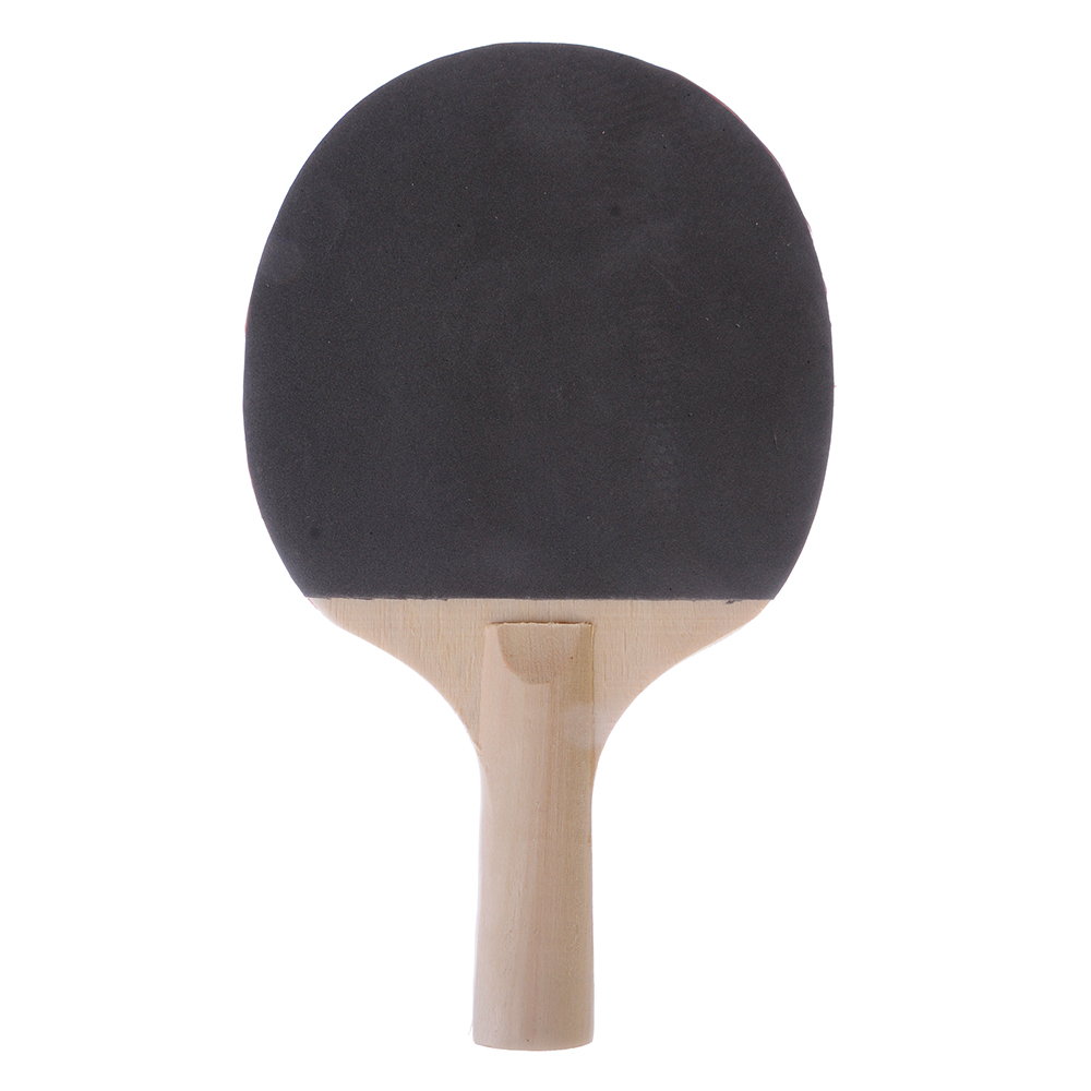 Ракетка для настольного тенниса, дерево, каучук, SILAPRO