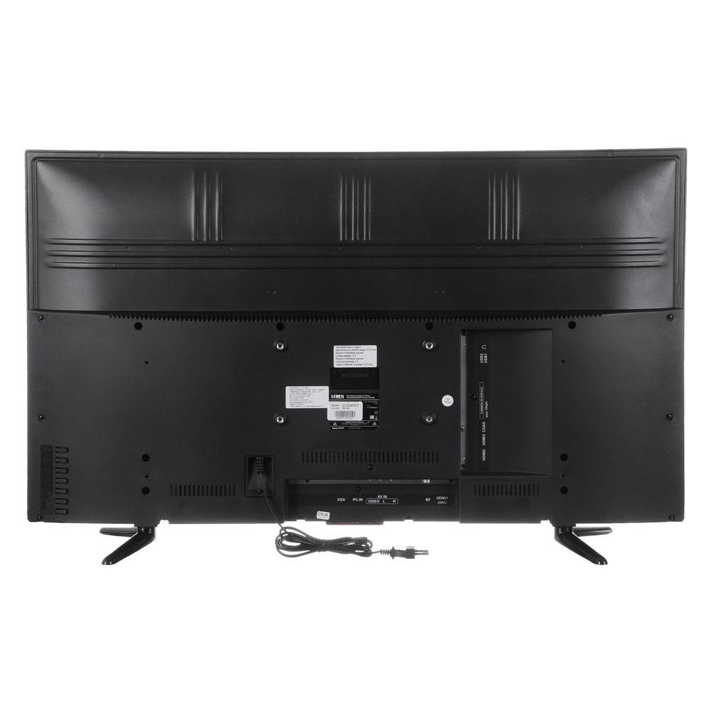 "Телевизор ЖК диагональ 39"" (99 см) LEBEN, HDMI, HD Ready"