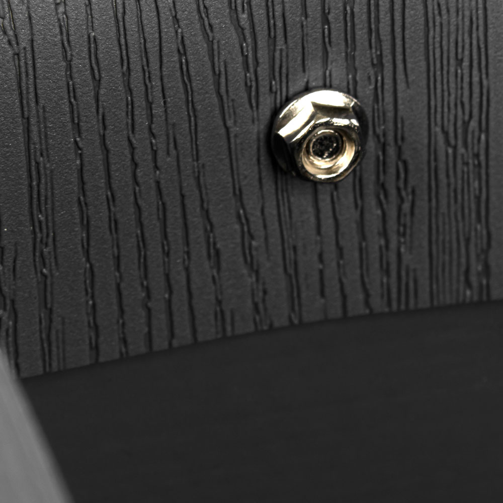 VETTA Короб для хранения складной с ручкой, 37,5х28х15см, пластик, 2 дизайна
