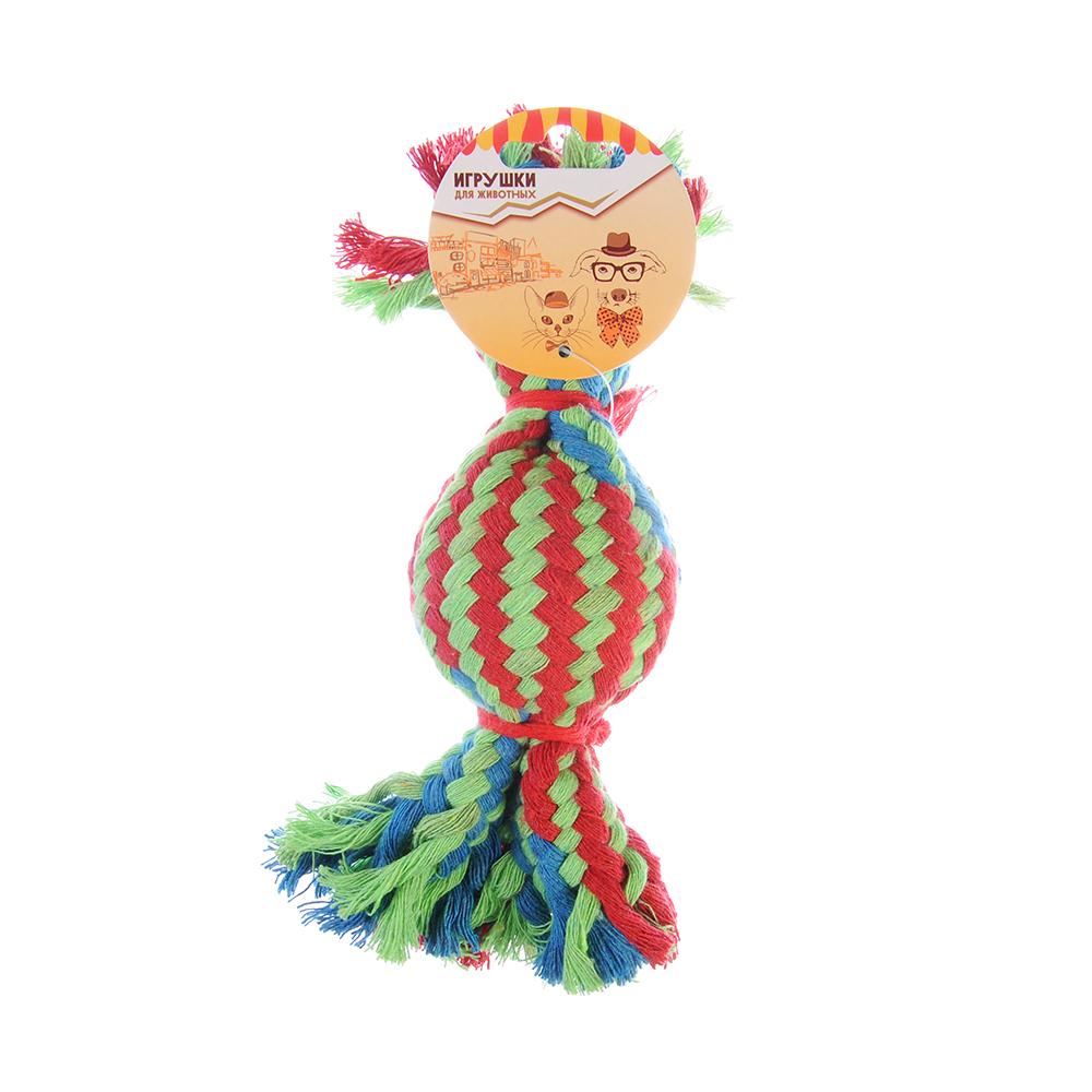 "Игрушка ""Канат-конфетка"", текстиль, 18-31см"