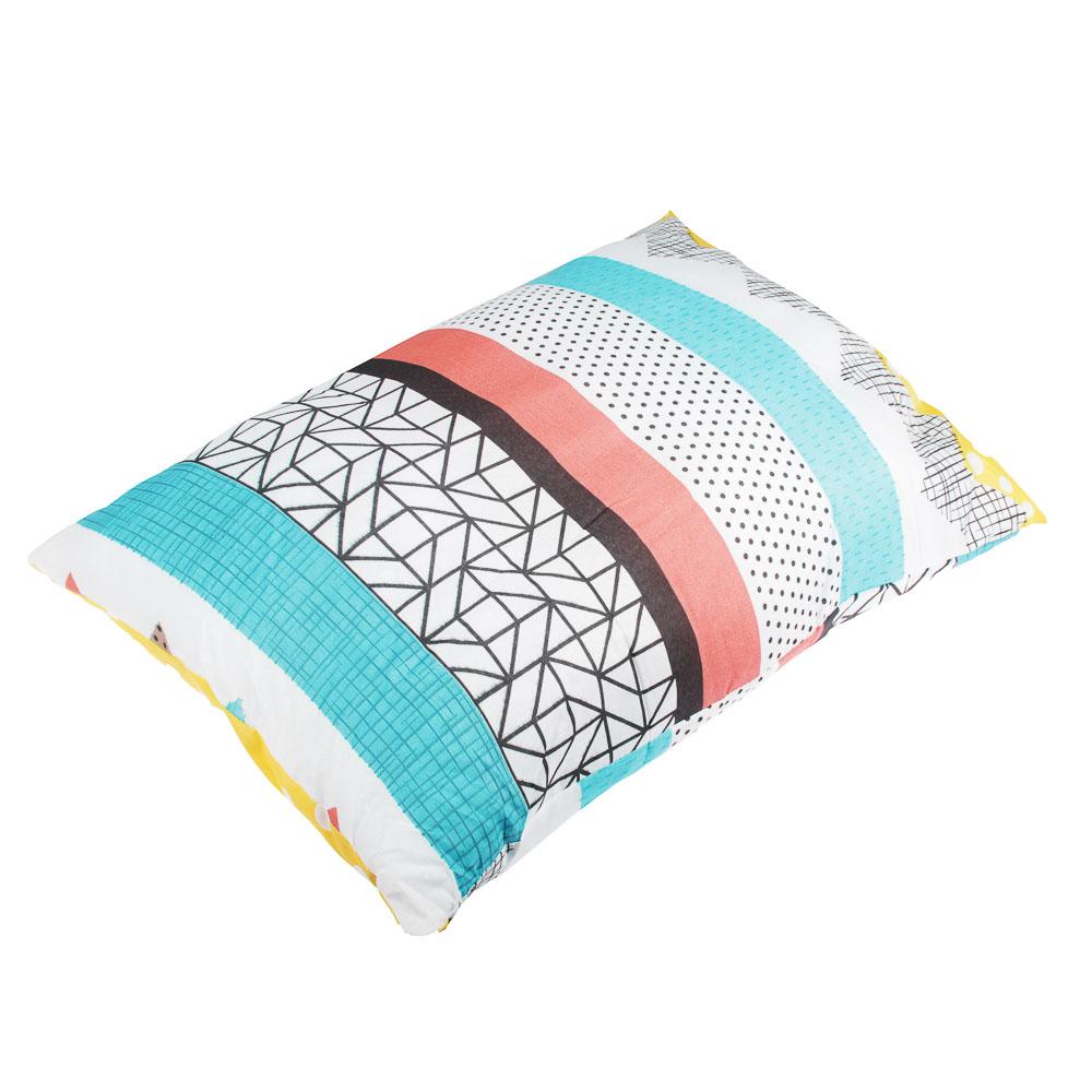 """Подушка для сна 50х70 см, """"Стандарт"""""""