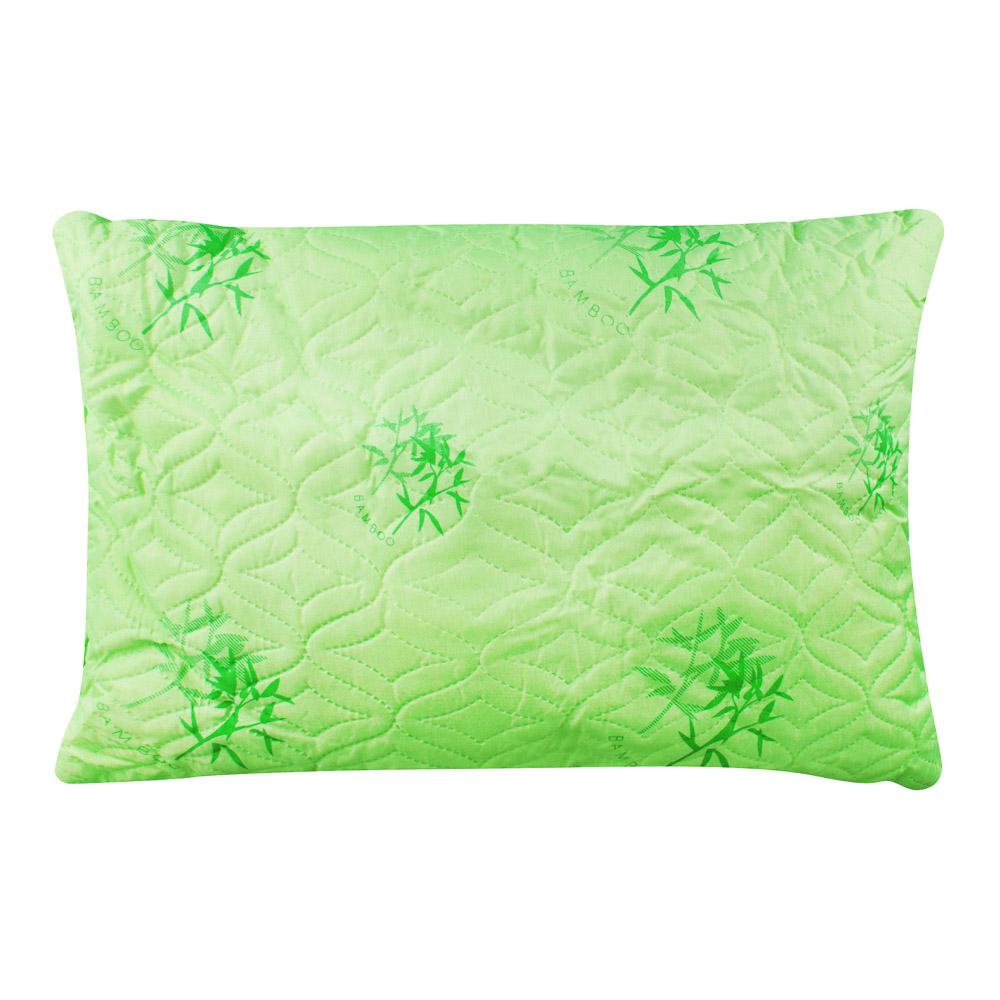 """Подушка для сна 50х70 см """"Бамбук"""", полиэстер"""