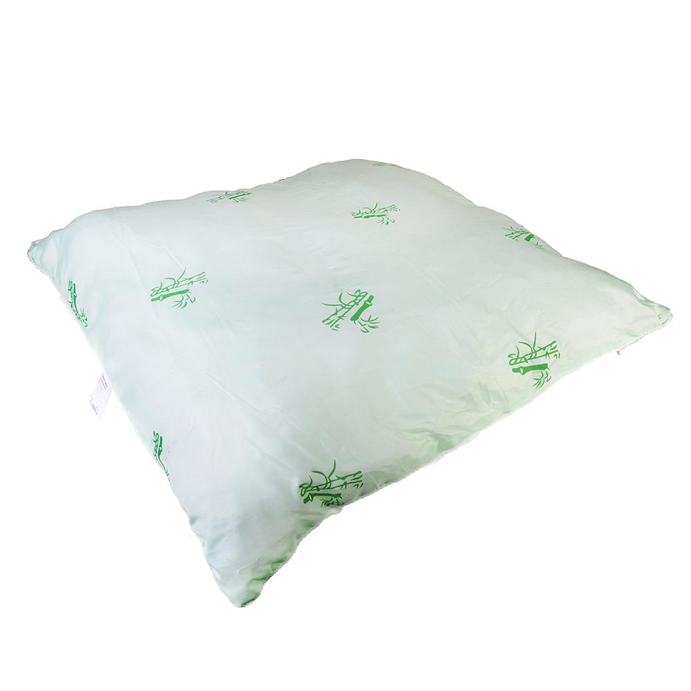 """Подушка для сна 70х70см, """"Бамбук"""""""