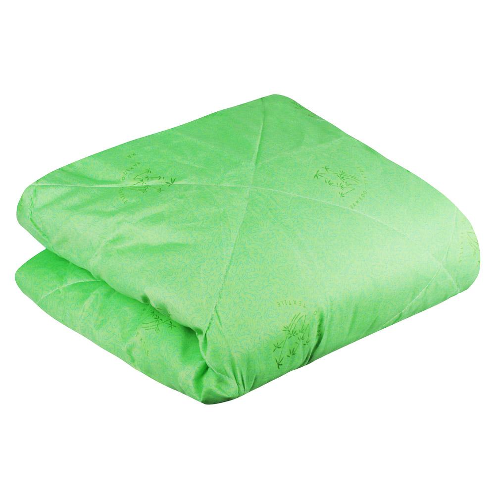 """Одеяло облегченное стеганое, 172х205см, """"Бамбук"""""""