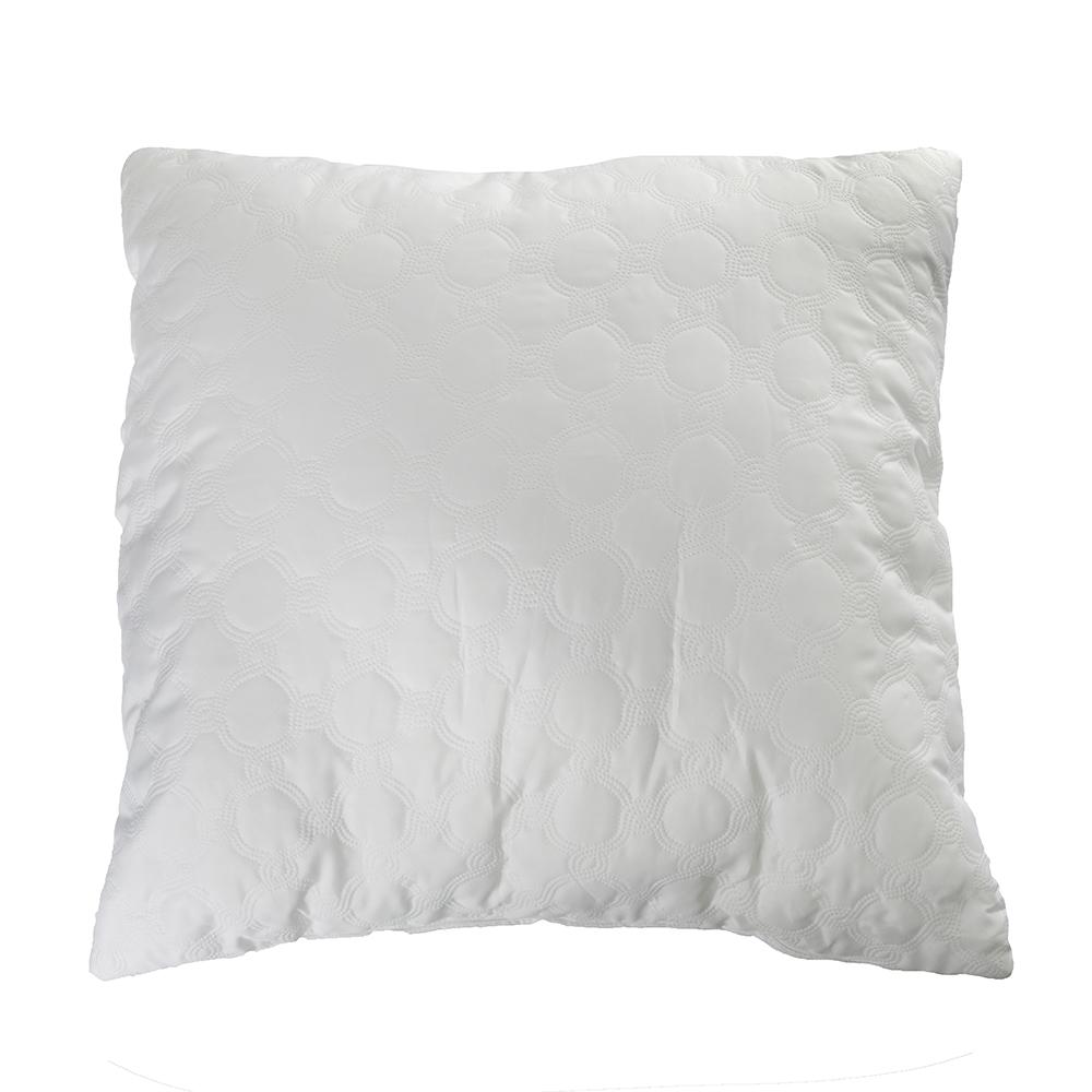 """Подушка для сна 70х70см, """"Лебяжий пух"""""""