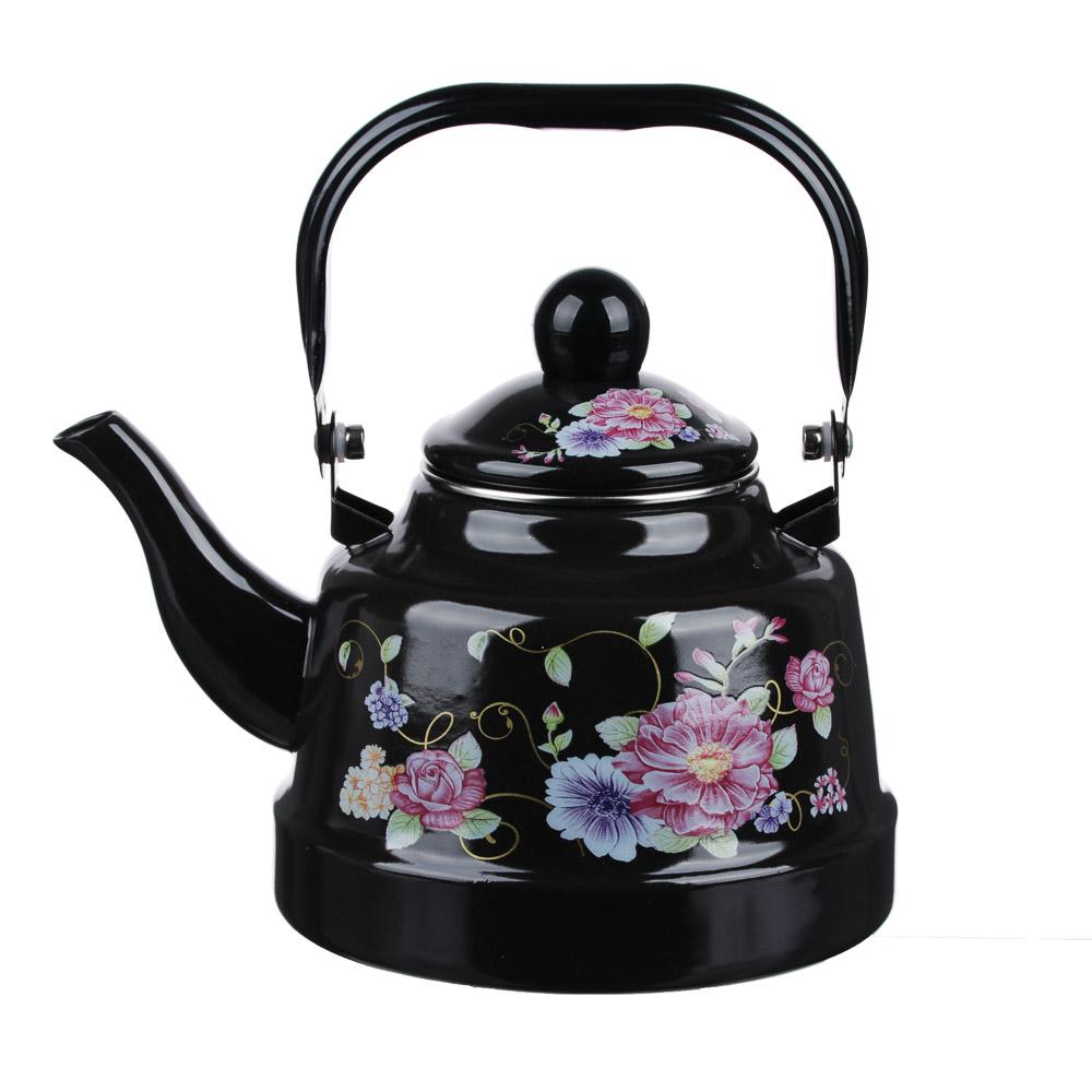 VETTA Иллюзия Чайник эмалированный 1,7 л