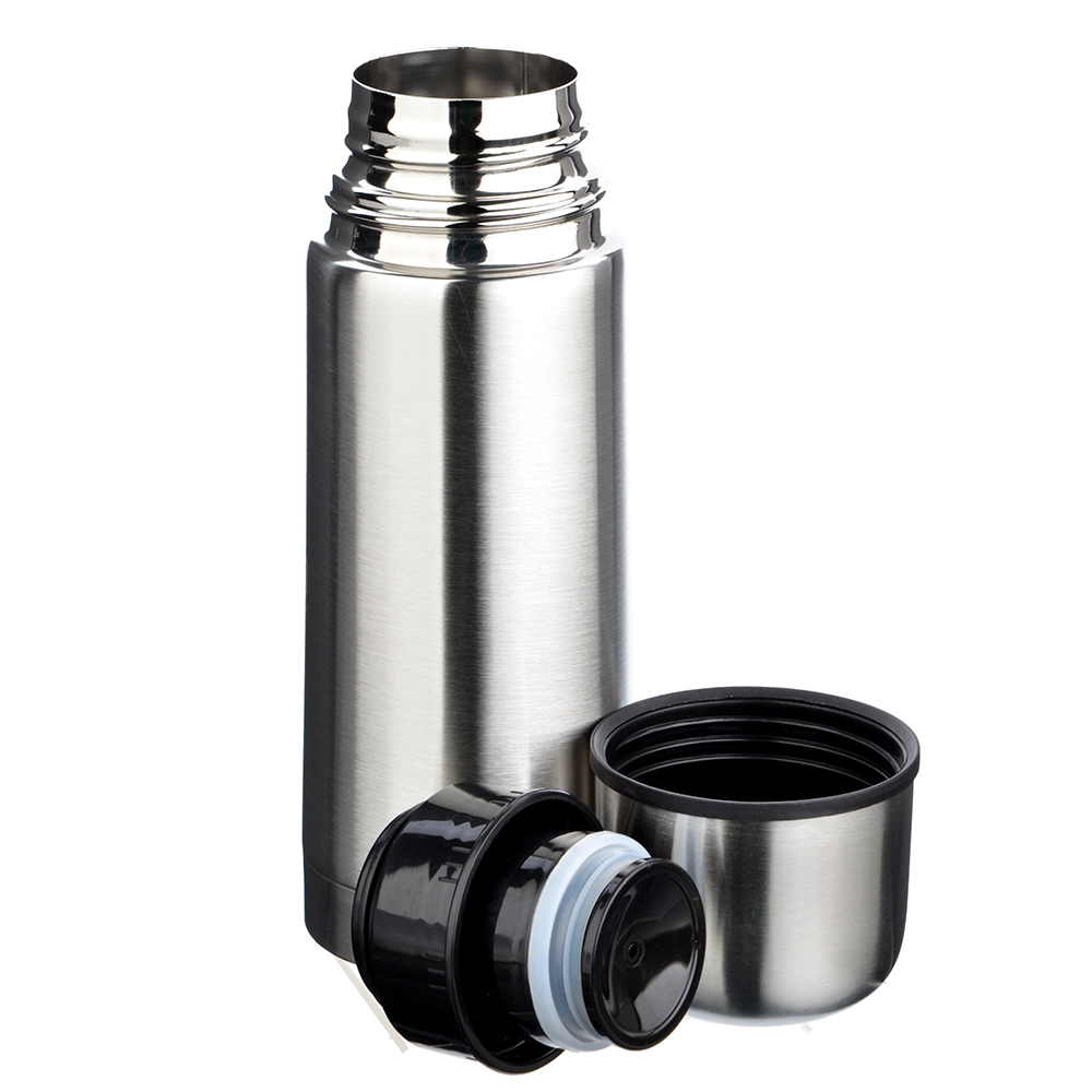 Термос VETTA Буллет 0,35л, сталь