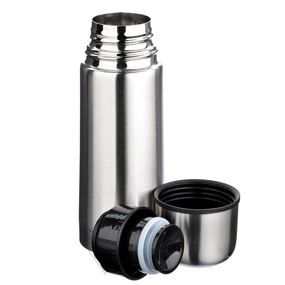 Термос VETTA Буллет 0,50л, сталь
