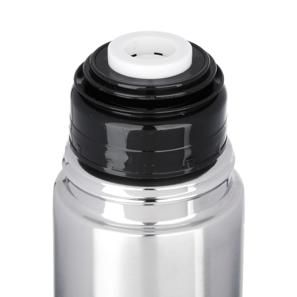 """Термос VETTA """"Буллет"""" для напитков, 1 л,  нержавеющая сталь"""
