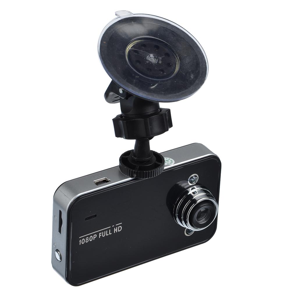 """FORZA Видеорегистратор, на присоске, 1920х1080 HD, 2,2"""", 45мАч, microSD"""
