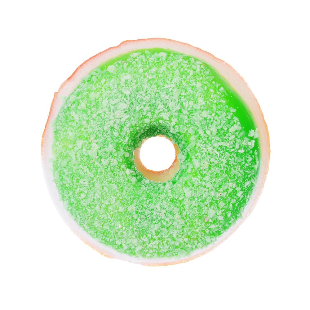 LASTIKS Мялка в виде пончика на магните, 5-6 см, 2 дизайна