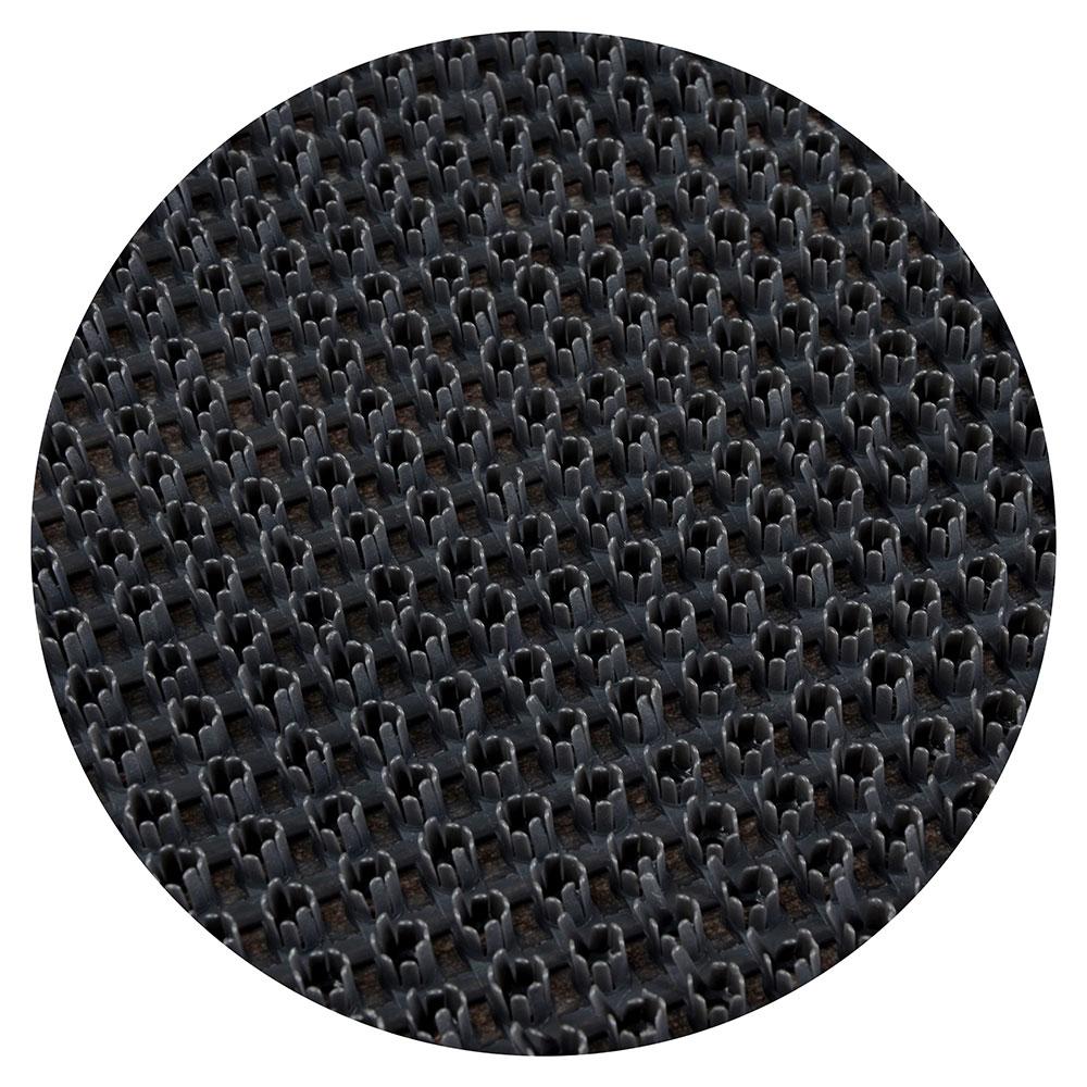 Коврик придверный 0,45 х0,6 м (травка), 4 цвета