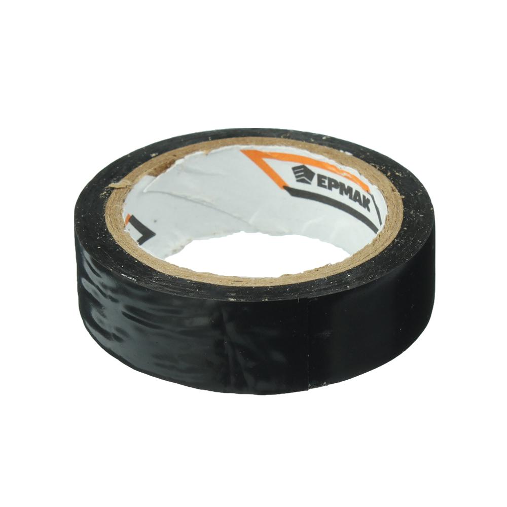 ЕРМАК Изолента 15мм-5м, черная