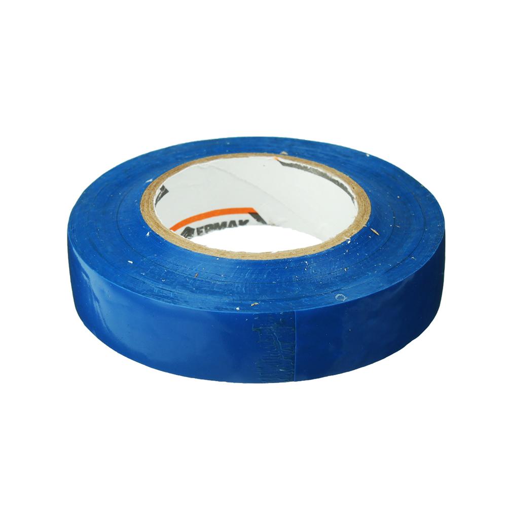 ЕРМАК Изолента 15мм-20м, синяя
