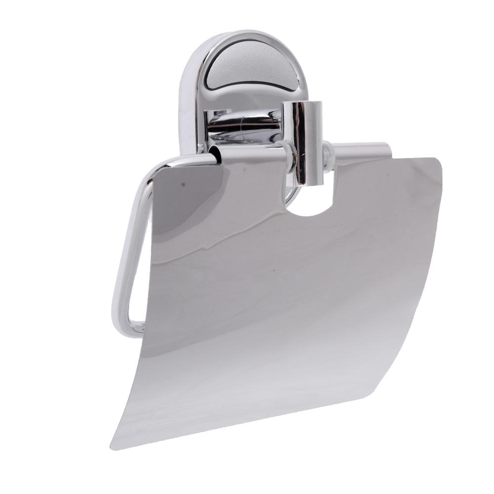 Держатель для туалетной бумаги хром, SonWelle 8103 8100