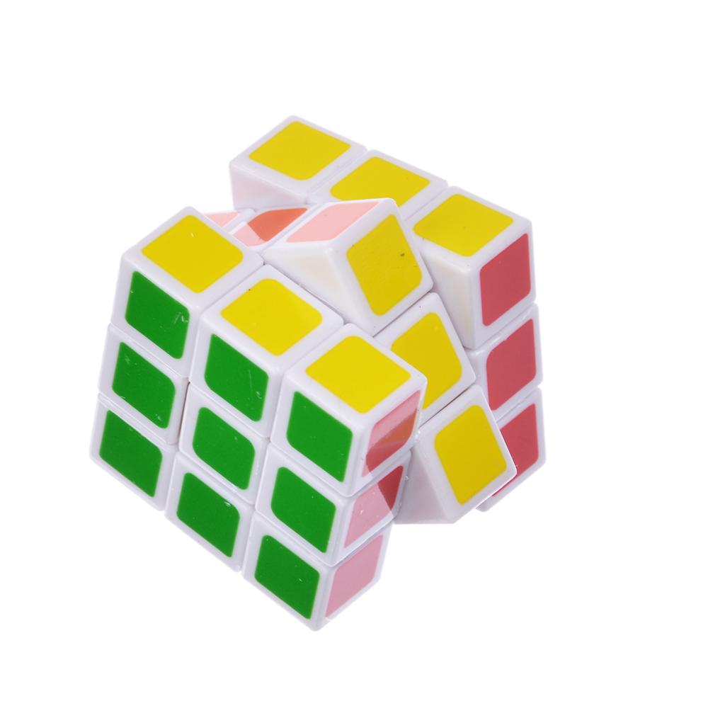 """Кубик-головоломка """"Малышка"""", пластик, 3,5х3,5х3,5см"""