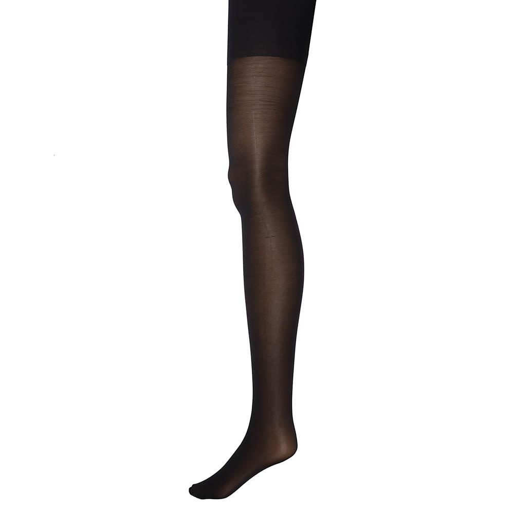 GALANTE Колготки капроновые женские 70 DEN, 84% полиамид, 16%эластан, размер 1/2,3,4, цвет черный