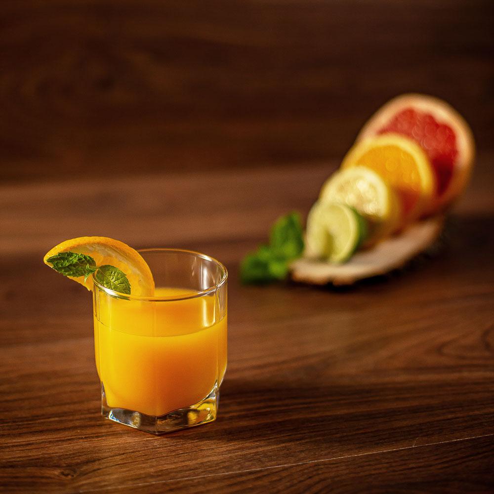 PASABAHCE Набор стаканов для сока Kosem, 6 шт, 210 мл, арт.42035В