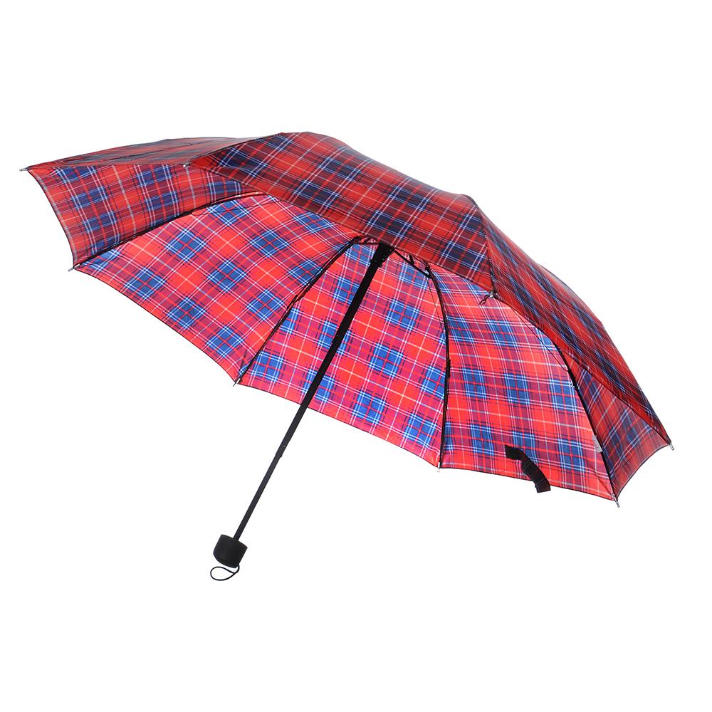 Зонт механический унисекс, 6 цветов