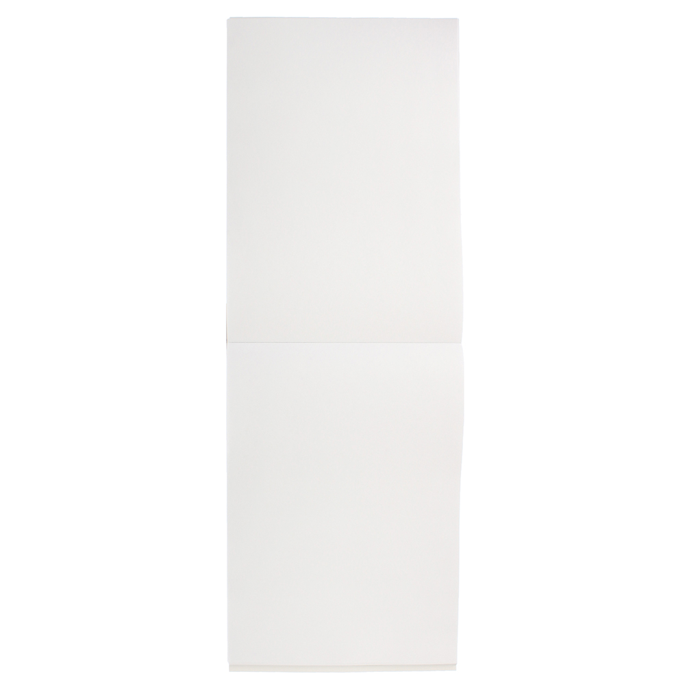 BY Блокнот - скетчбук А5, 50л.,офсет, обложка картон, твердая подложка, склейка, листы без линовки