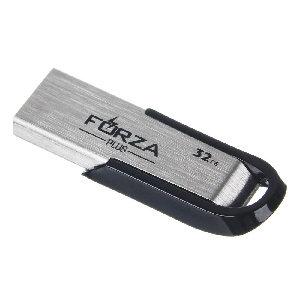 Флеш-карта, 32 гб, 1 дизайн, FORZA