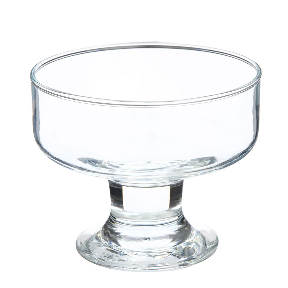 """Креманка стеклянная, 250 мл, PASABAHCE """"АйсВиль"""""""