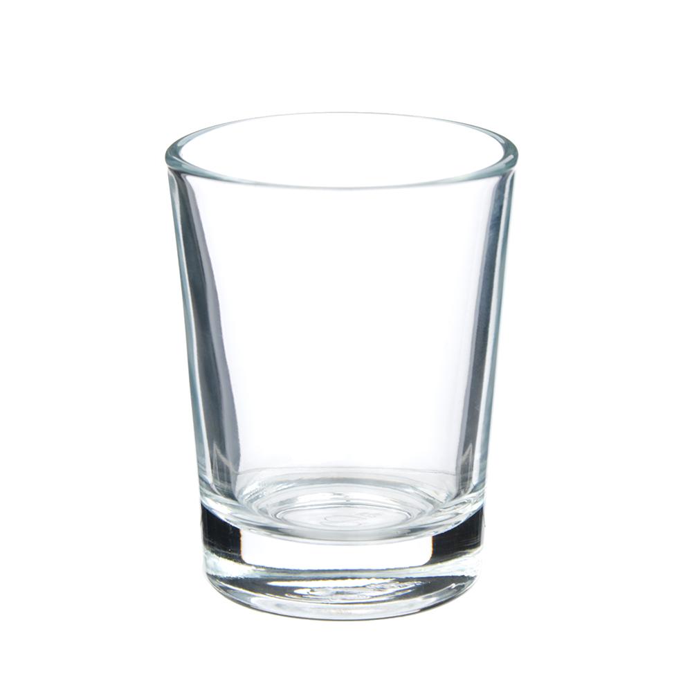 "PASABAHCE Стопка ""Аланья"" 60  мл, стекло, 52440SLB"