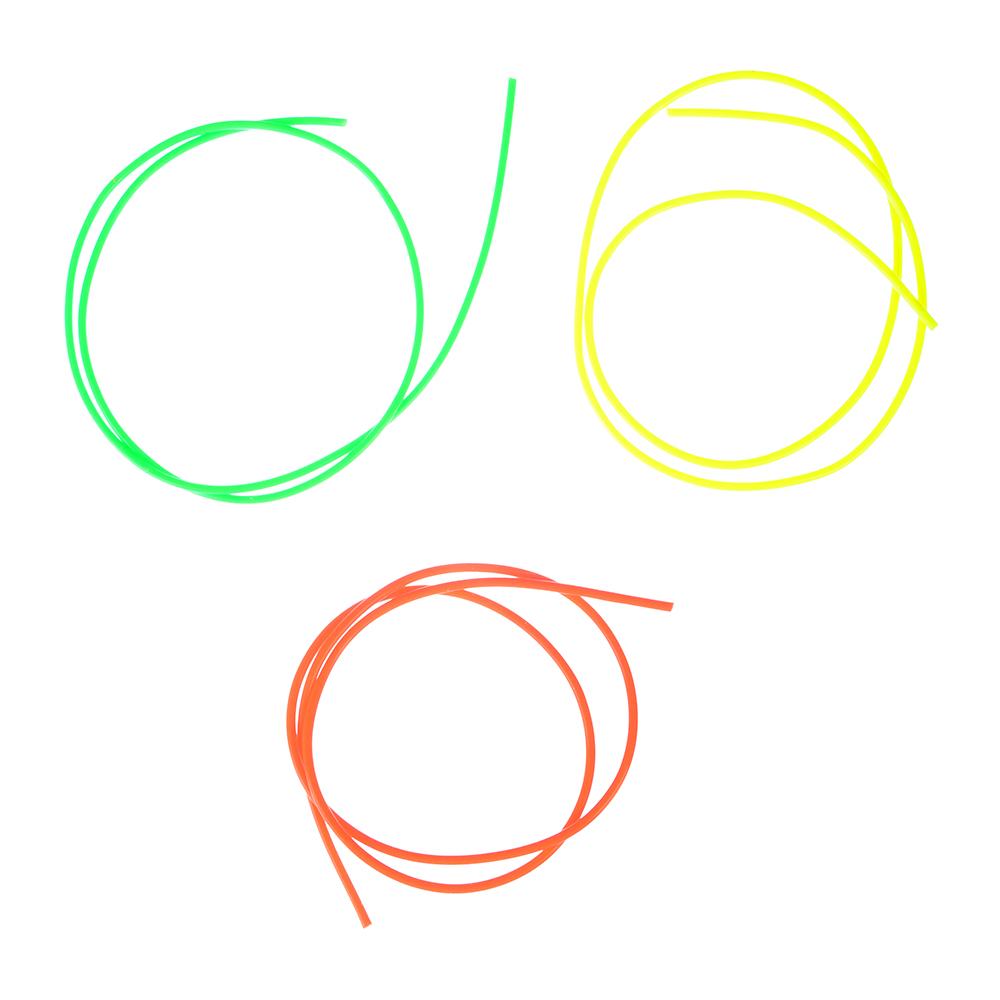 Набор кембриков 0,8-1,5мм, 1-2мм, 1,5-2,5мм, 2-3мм, 3 шт/уп.