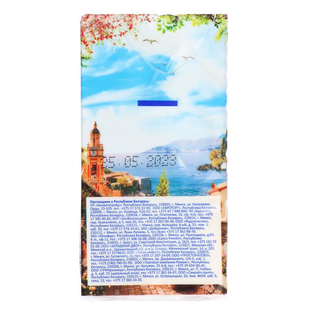 """Носовые платочки """"bella №1"""" Classic двухслойные /AMRA неароматизированные10 шт"""