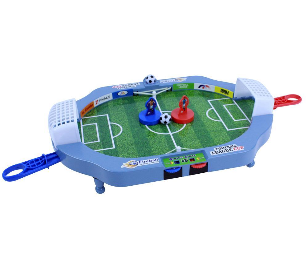 ИГРОЛЕНД Настольный футбол, пластик, 38х22х5,5см
