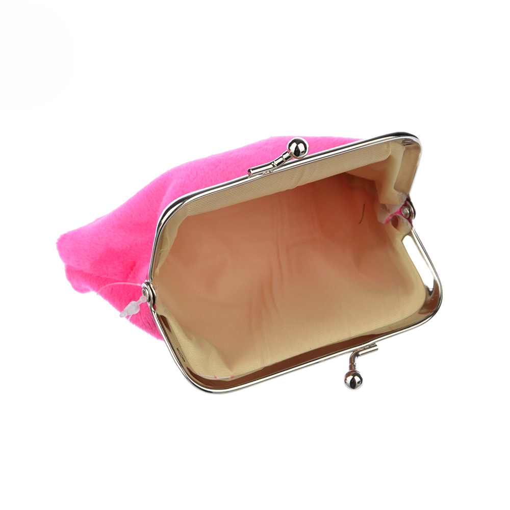 PAVO Кошелек для мелочи, полиэстер, 11х8х2см, 4 цвета