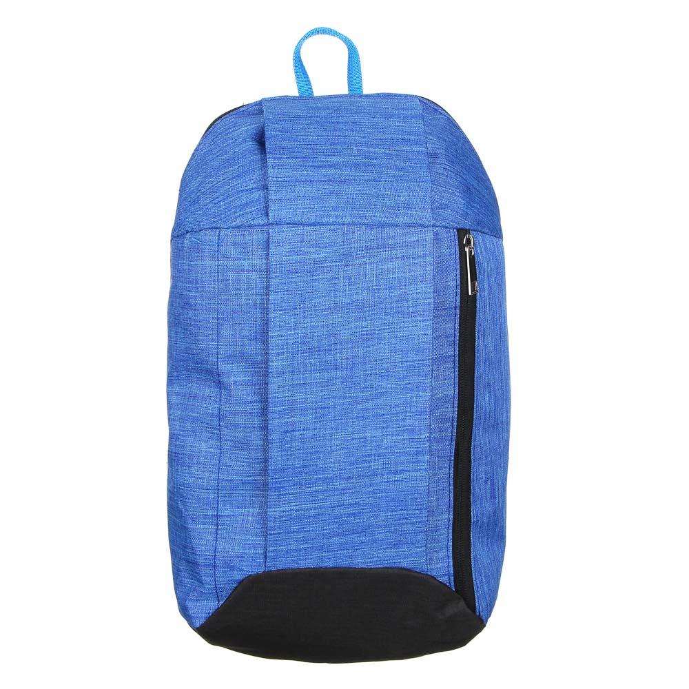 PAVO Рюкзак, полиэстер, 39х22см, 2 цвета